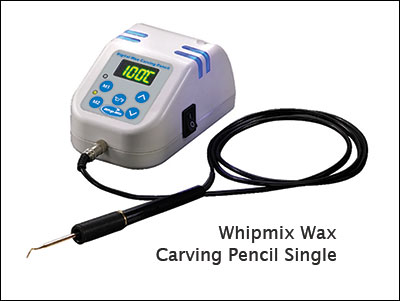 Whipmix Wax CarvingPencil Single